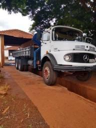Caminhão Mercedes 2213