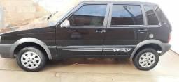 Fiat uno 2012 - 2012