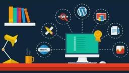 Cursos de web designer profissional
