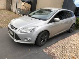 Ford Focus 2.0 hatch - 2014