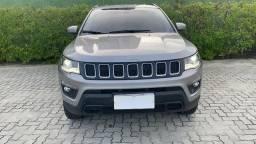Jeep Compass Longitude Diesel 4x4 Kit Premium 2019 - 2019