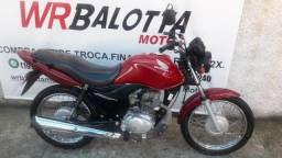 FAN 125 ES 2010 Linda!!! - 2010