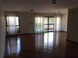 Apartamento à venda com 3 dormitórios em Jardim estoril iv, Bauru cod:18234