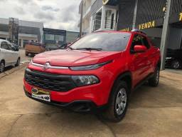 Fiat - Toro Freedoom 4x2 - AUT - 2017