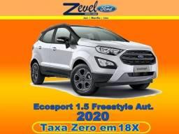 Ford Ecosport 1.5 Ti-vct Freestyle - 2020