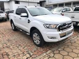 Ford ranger limited 3.2 - 2017