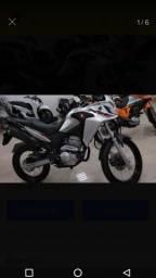 Hélio moto XRE 300 2020 ano 2012 - 2012