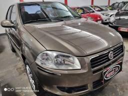 Siena el 1.4 flex ano 2012 completo r$6.900,00 - 2012