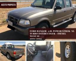 2003 Ford Ranger - 2003