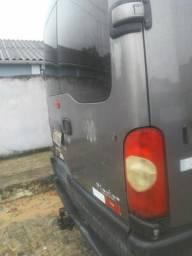 Renault master - 2007