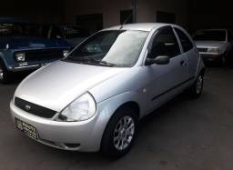 Ford Ka ano 2004 - 2004