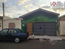 Cod. 1073 - Casa com edícula no fundo à venda