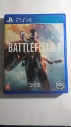 Battlefield 1 Ps4 : Standart Edition