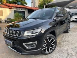 Jeep Compass Limited Flex + High-tech 2018/2019