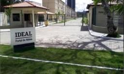 Apartamento para alugar no Ideal Portal de Aldeia - Camaragibe
