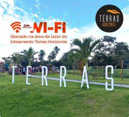 Loteamento Terras Horizonte #BR116#planejamento