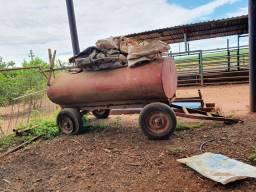 Vendo tanque de agua para reforma