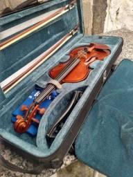Violino Eagle ve 441 ajustaado