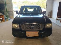 Ford Ranger XLS 2007 ? Cabine Simples