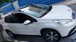 Peugeot 2008 Griffe Top de Linha 2018