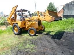 Retro Escavadeira 580H 4x2