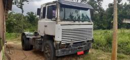 Scania frontal LK