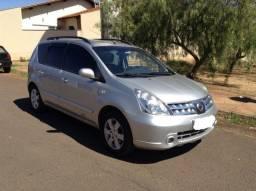 Nissan Livina SL 1.8 Automatica 2012 Flex