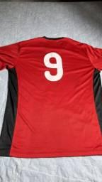 Camisas de jogo de futebol