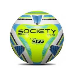 Bola Nova - Society Sete r2 ko