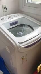 Máquina de lavar roupa 15 kilos Electrolux