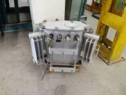 Transformador trifasico 380v para 220v 75kVA