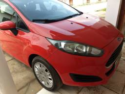 Ford Fiesta 2013/2014