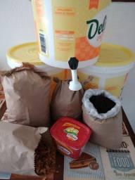 Composteira Doméstica