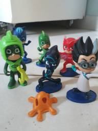 Bonecos PJ Masks
