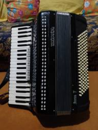 Acordeon Todeschini super 7