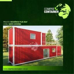 Casa Container !!! Sensacional oportunidade !!!