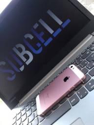 iPhone SE 32gb de memória