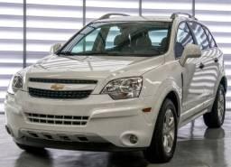 Chevrolet Captiva 2.4 ecotec 2010/2011 / automática / super conservada