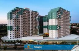 Apartamento em Resort Olimpia Park