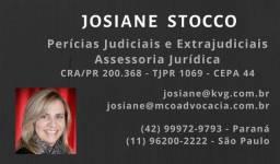 Laudos de Perícia para abertura de Processos judiciais ou atuação como Assistente