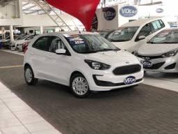 Ford ka 2019 1.5 Automatico