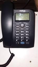 Vendo aparelho telefone zerado?