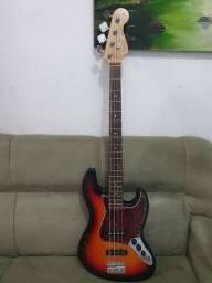 Baixo fender (luthier)