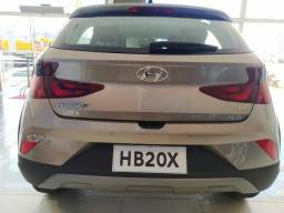 HYUNDAI HB20X DIAMOND PLUS 1.6 AT
