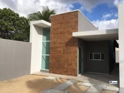 Casas novas com 3 quartos à venda em Urucunema - Eusébio/CE