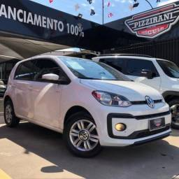 Volkswagen up 2018 1.0 mpi move up 12v flex 4p automatizado
