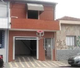 Sobrado à venda, 1 quarto, 1 vaga, Fundação - São Caetano do Sul/SP