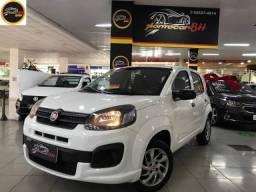Fiat Uno ATTRACTIVE 1.0 2019