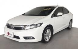 Honda Civic New  LXR 2.0 i-VTEC (Aut) (Flex)