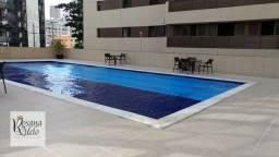 Edf. Ambrósio Trajano / Apartamento Av. Boa Viagem / Beira mar / 4 suítes / Lazer comp...